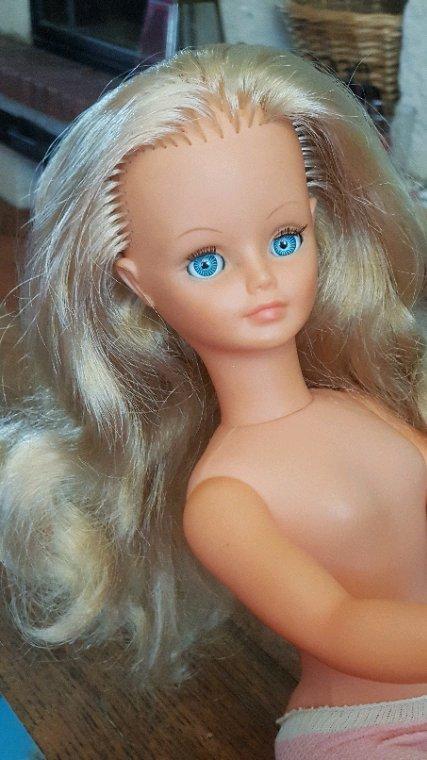Cathie 1969