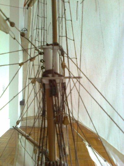 USS ENTERPRISE 1799