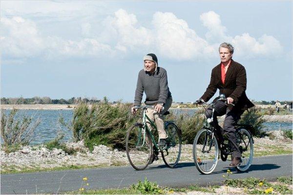Alceste à Bicyclette, le 16 janvier 2013 au cinéma ***
