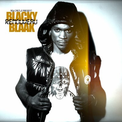 Blacky Blaak - Renouveau