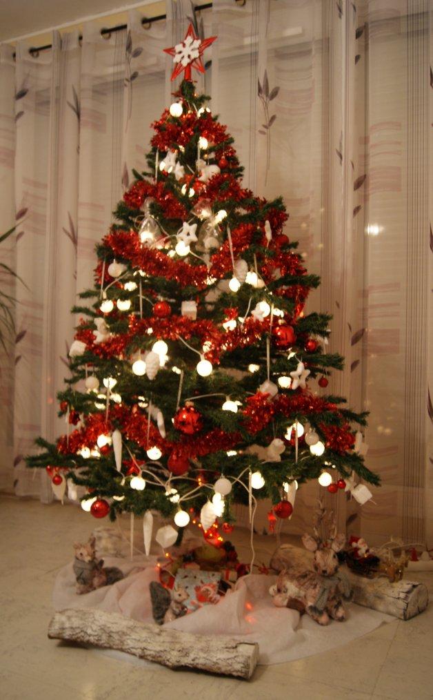Mes décos de Noël !!!