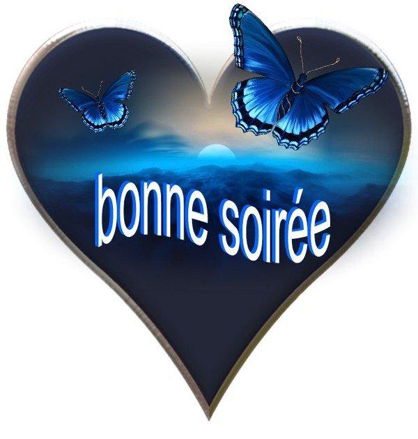 Bonne soirée et douce nuit a tous et toutes !!!