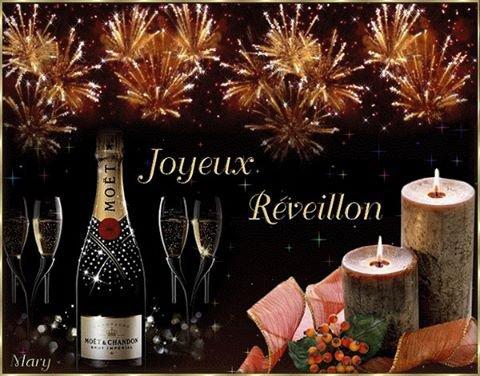 Je vous souhaite a toutes et tous un joyeux reveillon !!! Gros bisous !!!