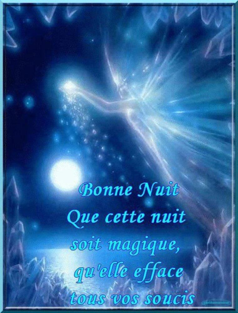 Bonne soirée et douce nuit a tous ! gros bisous du (l) !!!