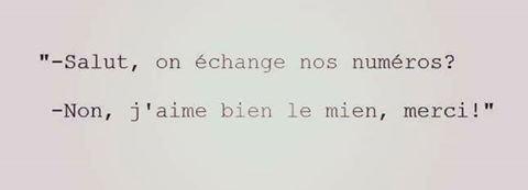 Et oui MDR !!!!!