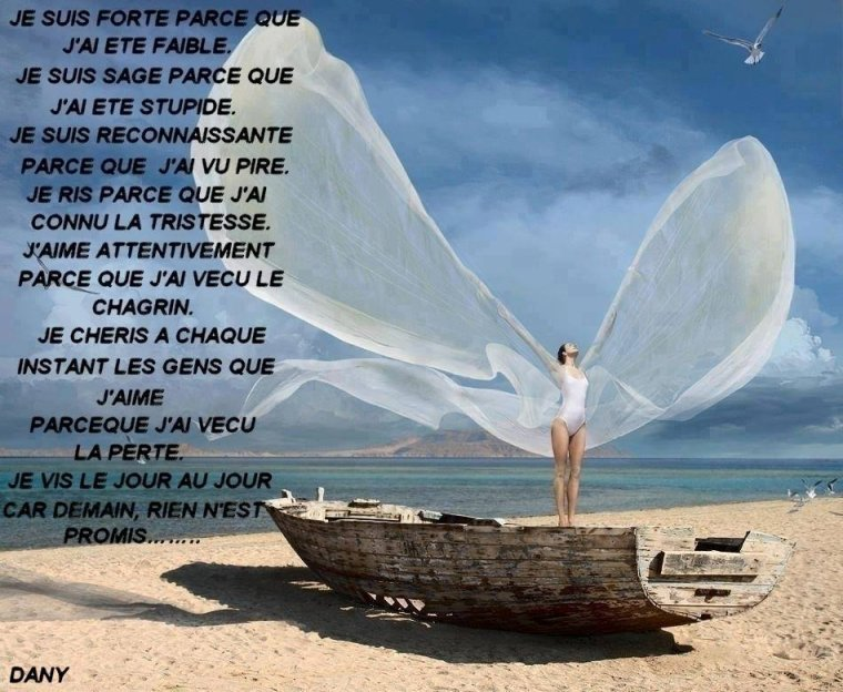 Petit message perso !!!