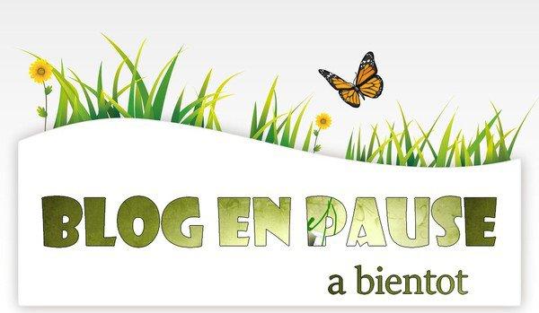 """C'est avec ce magnifique cadeau de mon ami Jean Mi du blog """" johnny-684 """" que je met mon blog en pause !!!"""