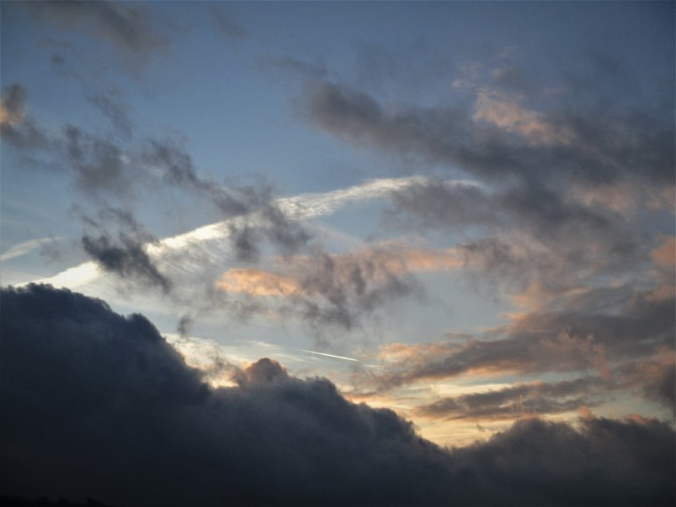 Les contrastes et les couleurs du ciel de la Meuse !!! Photos perso !!!