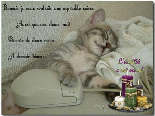 Gros bisous a tous !!!!!