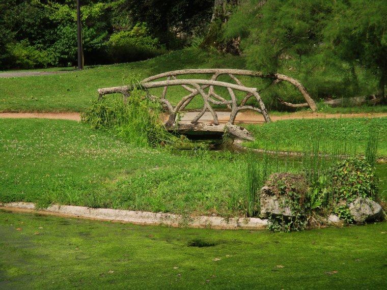 Le jardin public de Guéret !!! Photos perso !!!