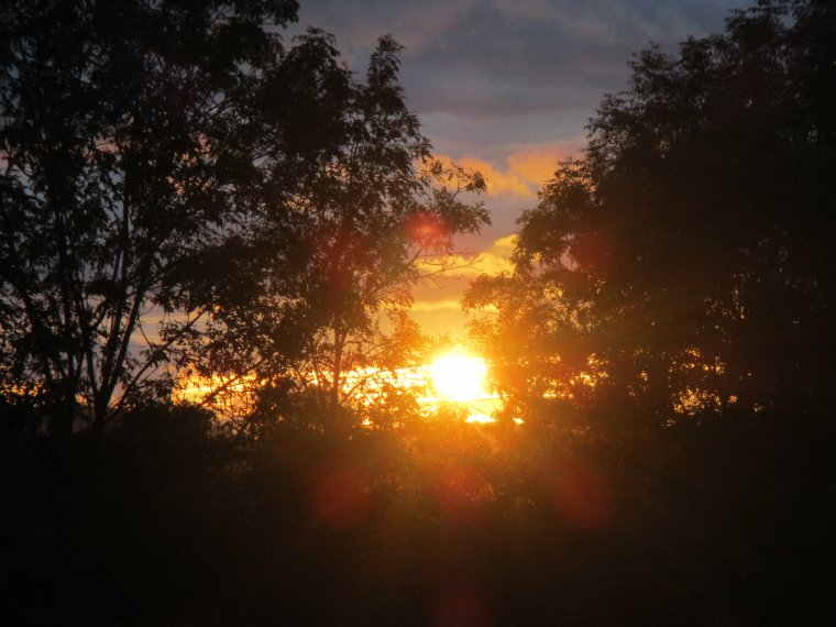 C'est avec une série de photos perso que je viens vous souhaiter une bonne soirée !!!