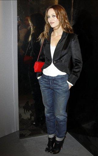My Look : Vanessa Paradis