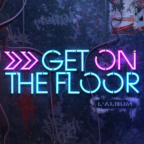 NEOCHROME / GET ON THE FLOOR