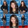 FLASHBACK ! FLASHBACK ! FLASHBACK ! FLASHBACK ! FLASHBACK ! ____                                      21/01/2012 : Zendaya était présente au 110th NAMM Show . TOP ou FLOP ?