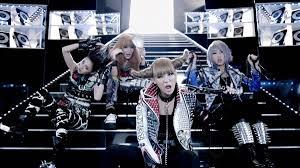 ~ 2NE1 (Kpop) ~