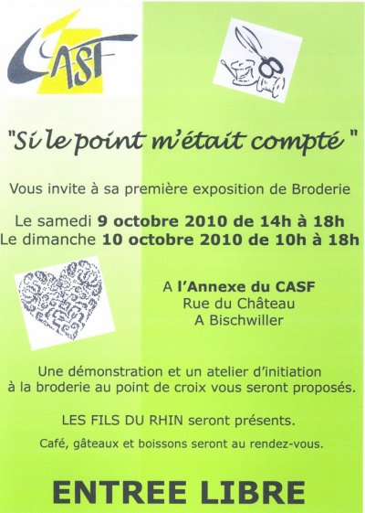 notre expo