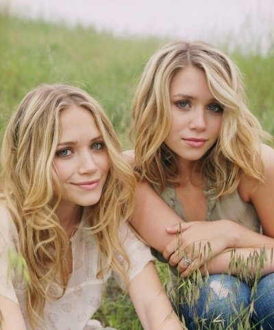 Mary-Kate et Ashley Olsen