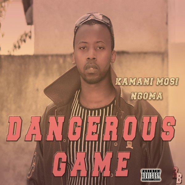 Dangerous Game / Dangerous Game - Kamani Mosi (2017)