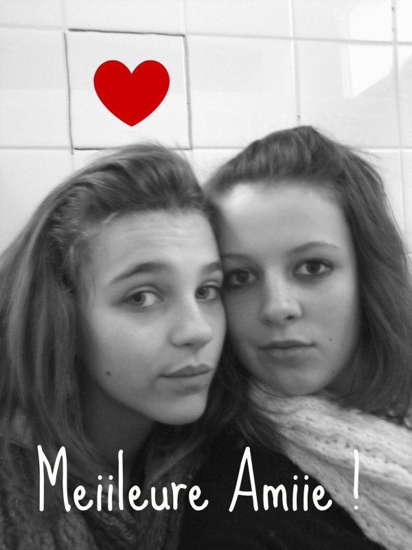 M.A , La Plus Importante ....♥