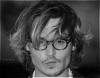 « Mon corps est comme mon journal intime. C'est un peu comme ce que fessaient les matelots dans le passé, quand chacun de leurs tatouages avaient une significations et correspondaient à une période précise de leur vie.» Johnny Depp ♥