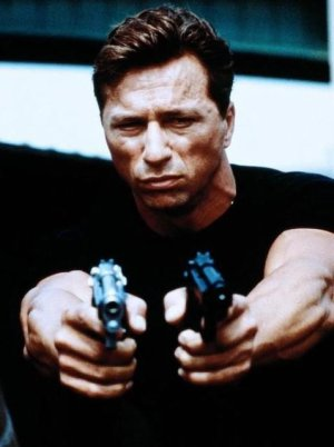 JEFF WINCOTT ...Notre Macho-Man des Films d' Action !!!