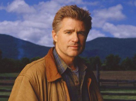 TREAT WILLIAMS... notre Substitute de rechange !!!