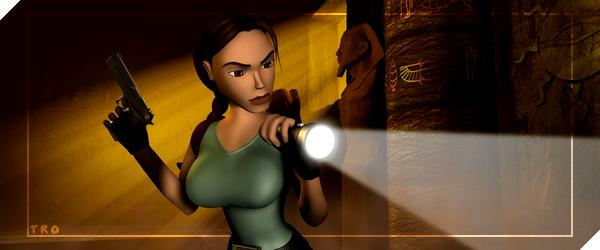 Tomb Raider IV : La révélation finale