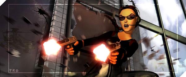 Tomb Raider V : Sur les traces de Lara Croft