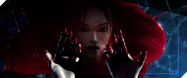 Tomb Raider VI : L'ange des ténèbres