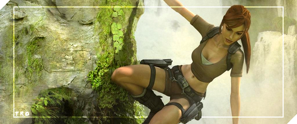 Tomb Raider VII : Legend