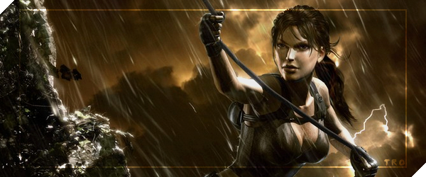 Tomb Raider VIII : Underworld