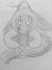 Quand je suis en cours,  je fais un peu de fan service : Harebourg avec le Dragon du Temps