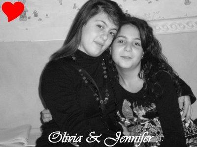 Olivia & Jennifer