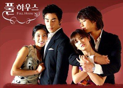 Drama coréen que j'ai regarder <3 de F et G