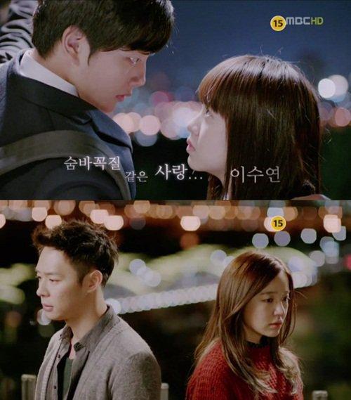 Drama coréen que j'ai regarder <3 de H et i
