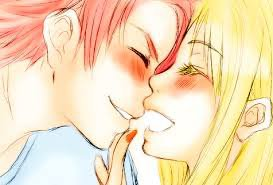 ONE SHOTS FAIRY TAIL ♥