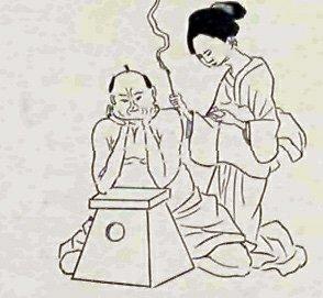 reprise shiatsu et moxibustion