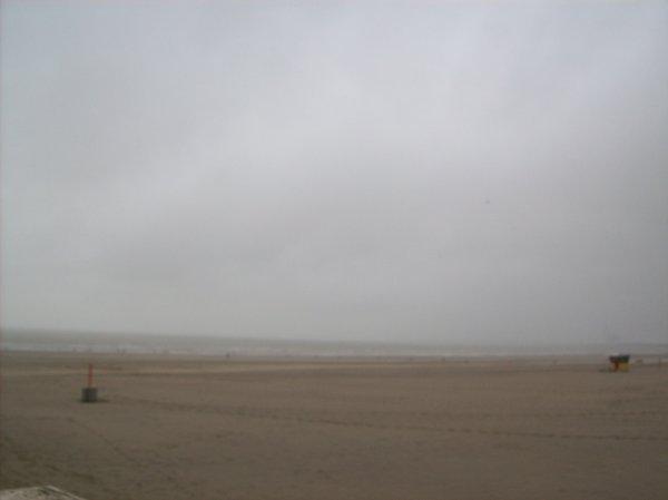 week end a la mer