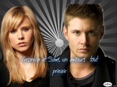 Véronica et Sam, un amours à tout épreuve