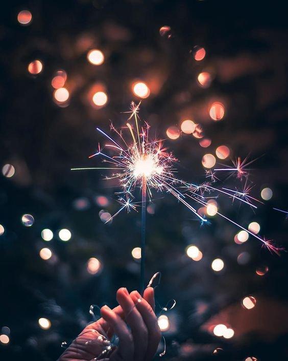 • Merveilleuse année 2019 à vous.•