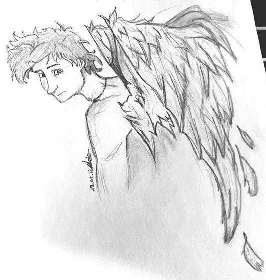 •~• Angel •~•