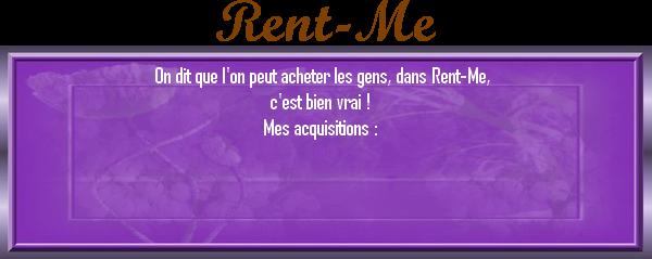 Rent-Me !