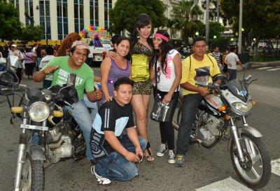 orgullo 2011 Ecuador