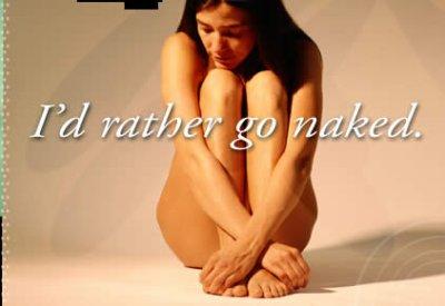 Inga kläder ååhh gud