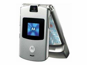 Vilken var din första telefon?