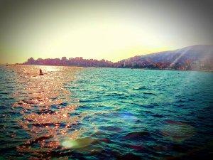 *Foton från Albanien*