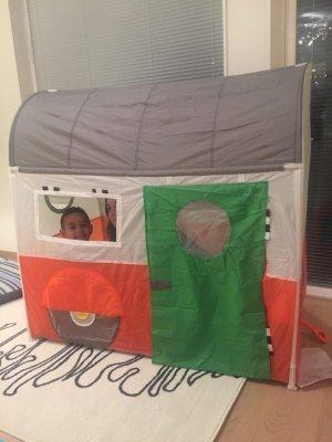 Ett barnhem hos mig