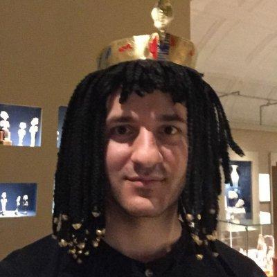 I möte med Anubis