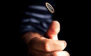 Hur snurrar man livets mynt?