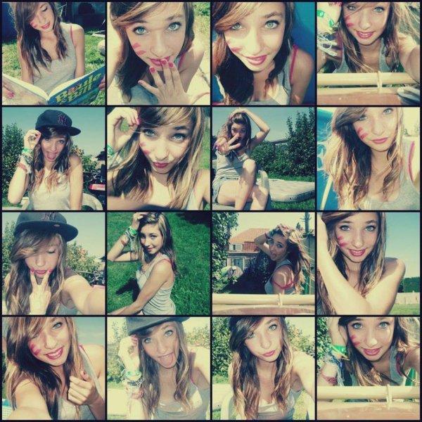 Its me ;) ♥